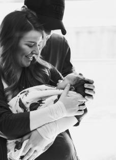 new parents lifestyle photogrpahy